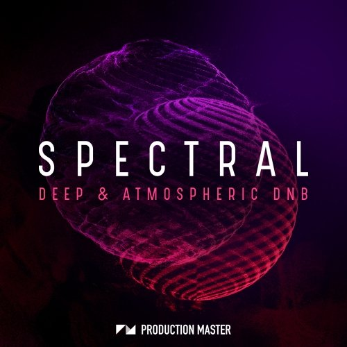 Spectral - Deep & Atmospheric DnB WAV