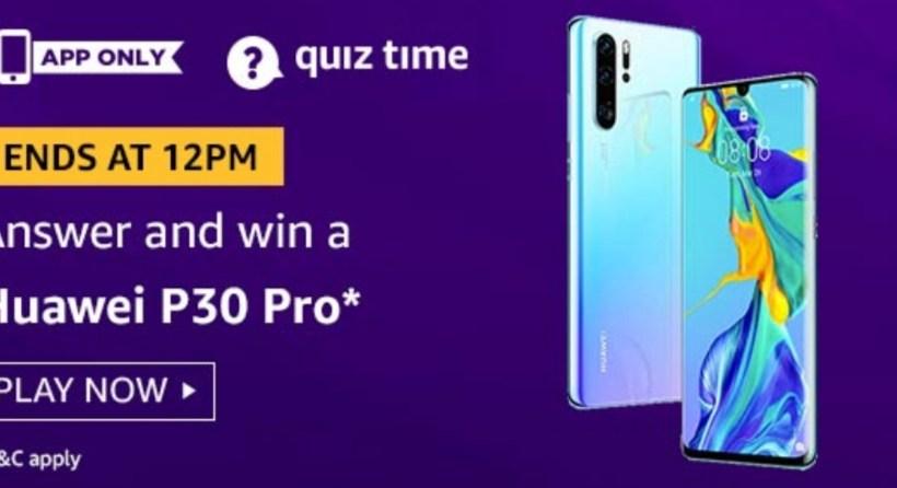 Win Honour P30 Pro
