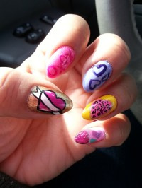 Pin Dope Nail Designs Tumblr on Pinterest