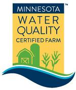 MN Ag Water Quality Cert. logo