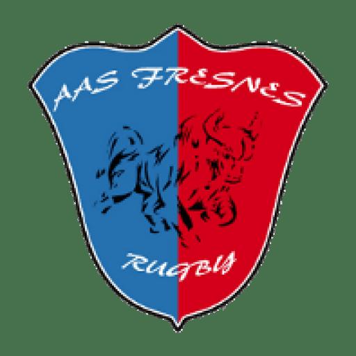 logo fresnes rugby