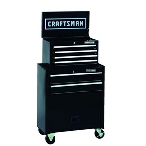 Craftsman Tool Check