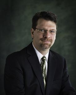 Retirement Administrator Donald Kendig