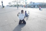 Fresno March Against Police Brutality