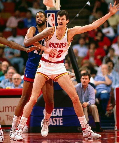 The 20 Highest Players In Basketball History Fress