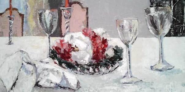Table desservie (3)