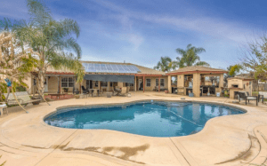 Looking to Buy a Home with a Pool? Here Are 5 For Sale Now