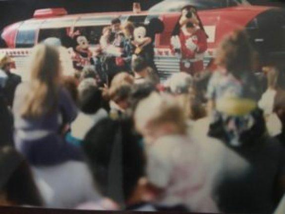 Disney's Fresno Connections Part 2