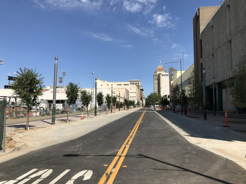 Downtown Revitalization Part 3