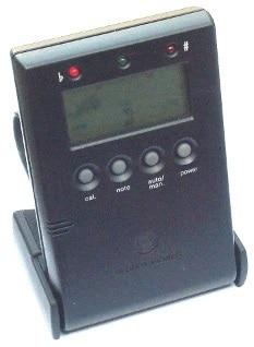 Handheld Tuner