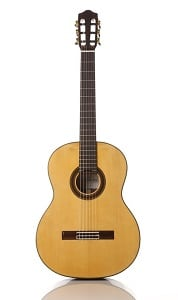 Cordoba C7 SP Acoustic Nylon String Classical Guitar