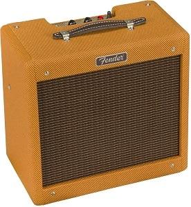 Fender Pro Junior IV 15 Watt Electric Guitar Amplifier