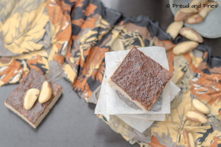 Bite Me energy bars | Freud and Fries