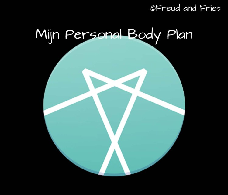 Mijn Personal Body Plan | Freud and Fries