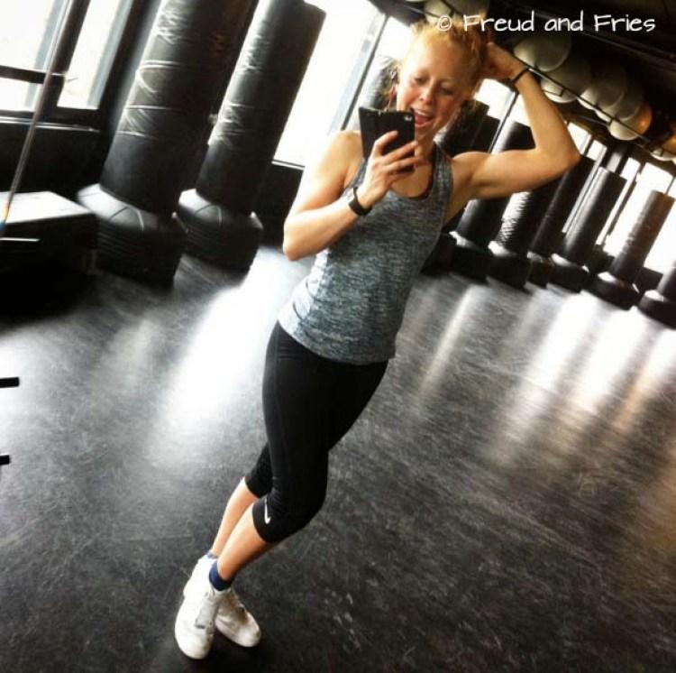 Monique Op Maandag #4- Omgaan met ziek zijn in de cut | Freud and Fries