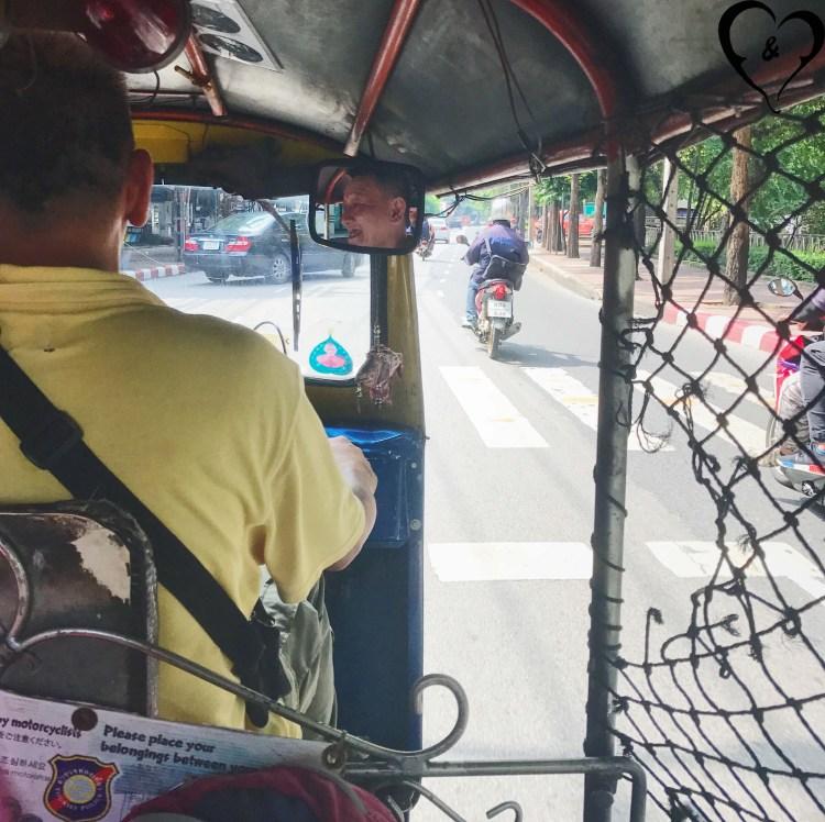 Travel ♡ Bangkok- Moesson en crossfit   Freud and Fries