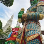 Travel Hotspots ♡ Bangkok