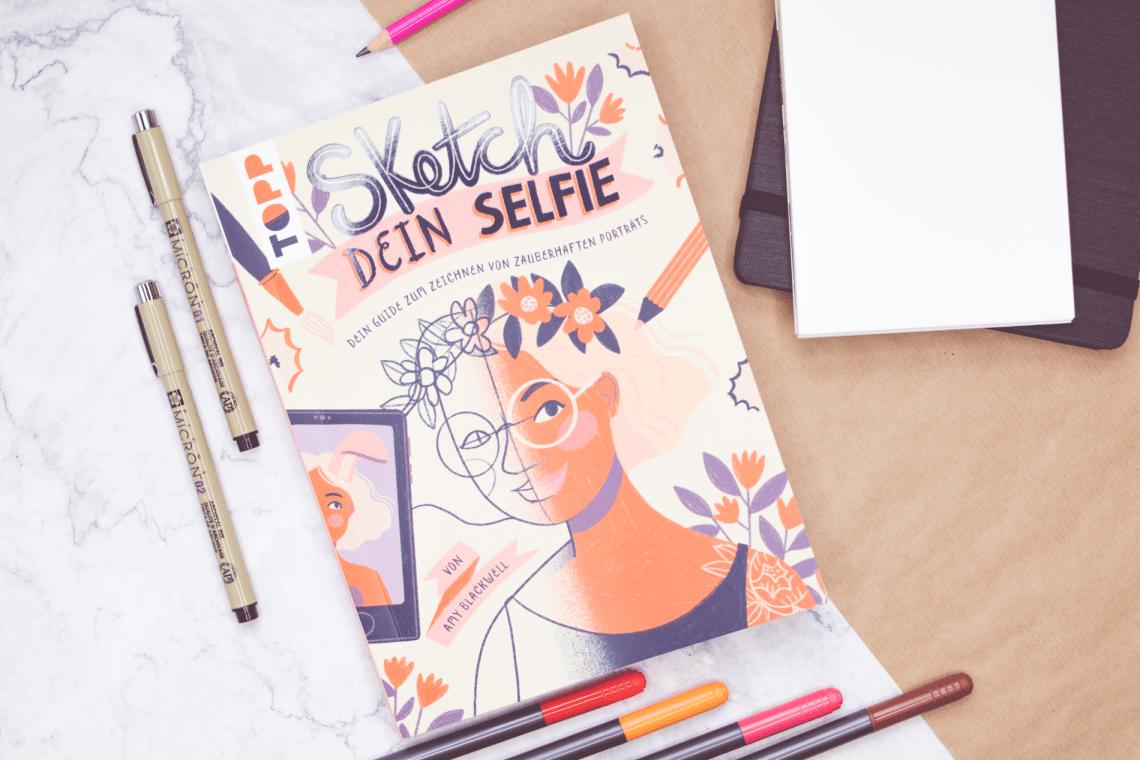 Sketch Dein Selbstporträt