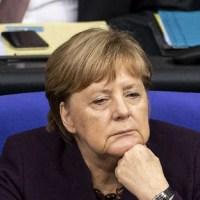 Merkel – Ausländische Presse rechnet knallhart mit der deutschen Kanzlerin ab!
