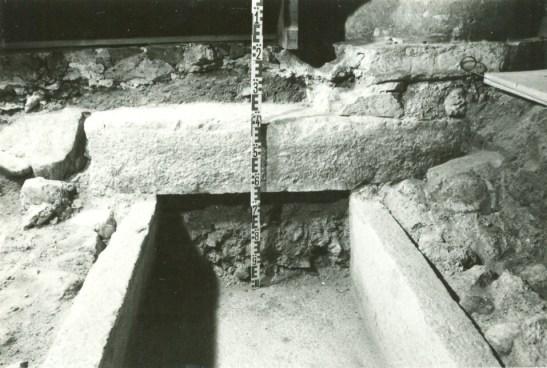 Irmingardgrab-Ausgrabung-1961