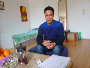 Hosein Ali
