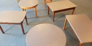 Stühle für Vielfalt und für das neue Freund statt fremd- Begegnungszentrum Lui20