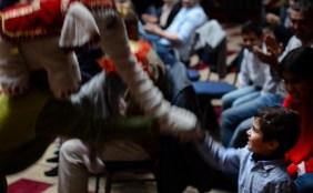 """Das Puppentheater """"bubales"""" bietet Spannung & Spaß für alle Generationen - und das mehrsprachig!"""