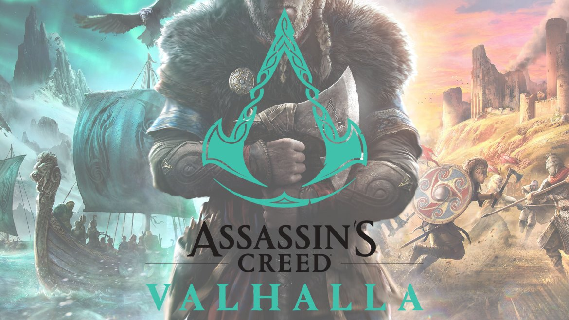 Assassin's Creed Valhalla (2020)