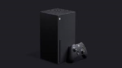 Xbox Series X, everything about it…