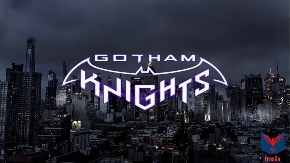 Gotham Knights PC Requirements / game review  , New, best Release 2021 from WB