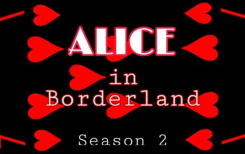 What will happen in Alice in Borderland season 2