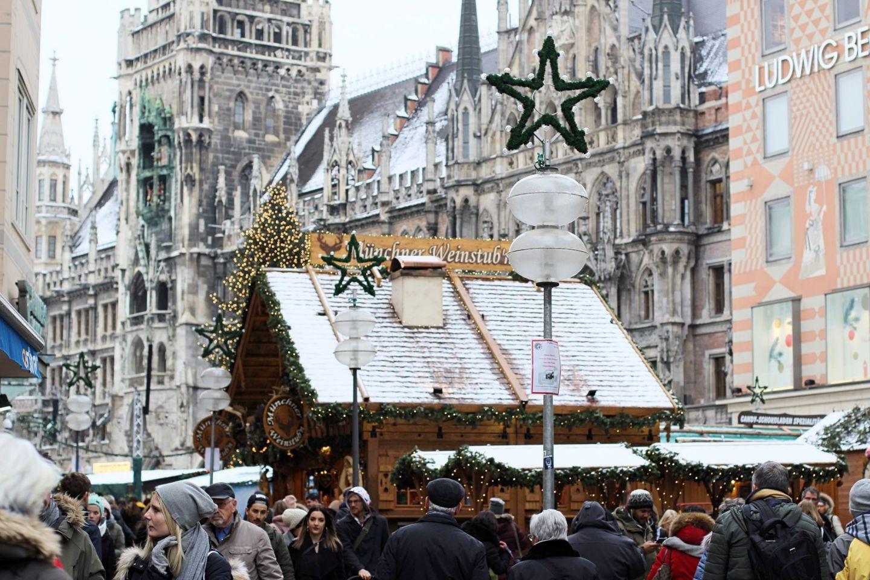 Visiting Bamberg and Munich in Germany | TRAVEL | FREYA WILCOX