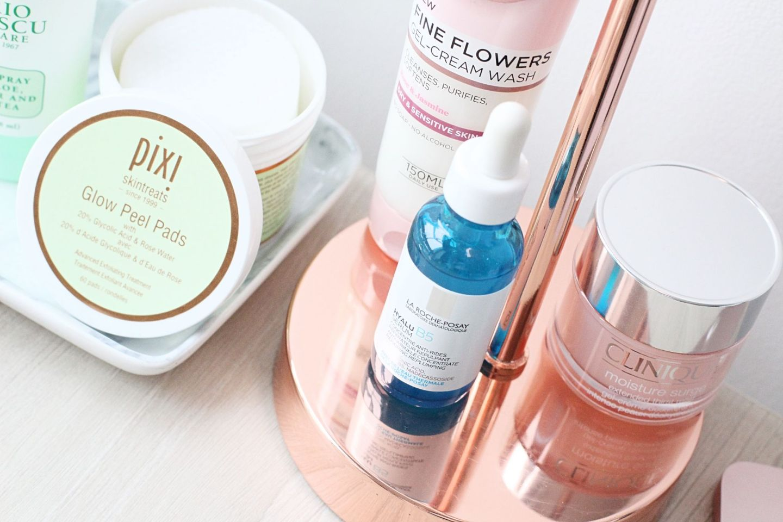 My Everyday Skincare Routine | BEAUTY | FREYA WILCOX