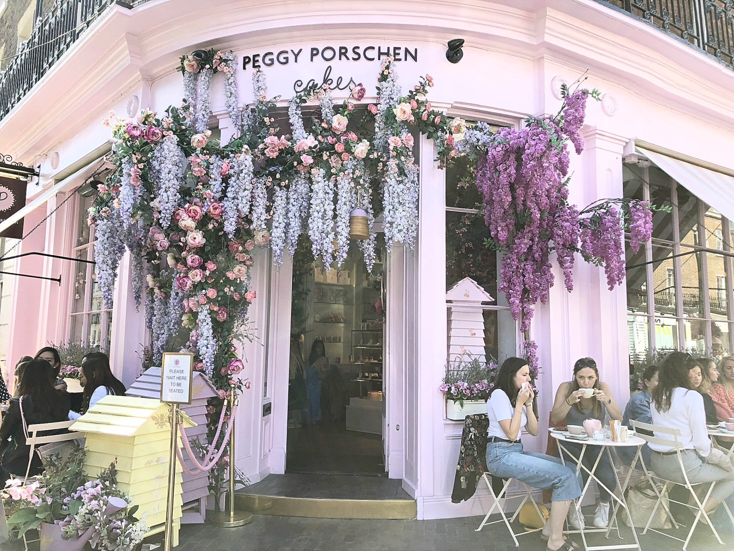 Review: Why Peggy Porschen is Overrated | FOOD | FREYA WILCOX