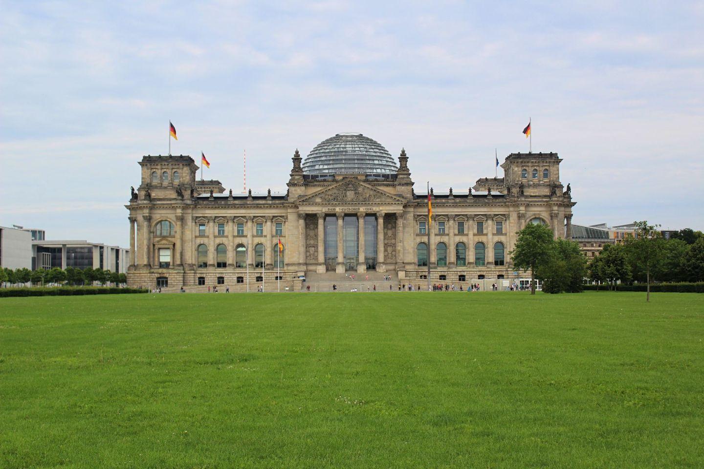 Four Days in Berlin, Germany | TRAVEL | FREYA WILCOX