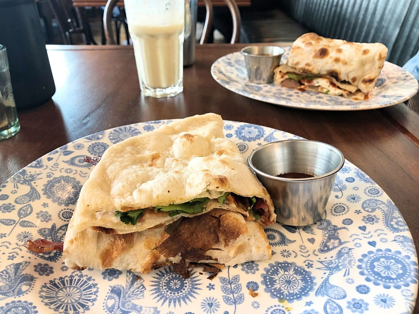 Review: THAT Bacon Naan at Dishoom, Shoreditch | FOOD | FREYA WILCOX