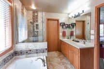 Universal Design Bathroom Remodel