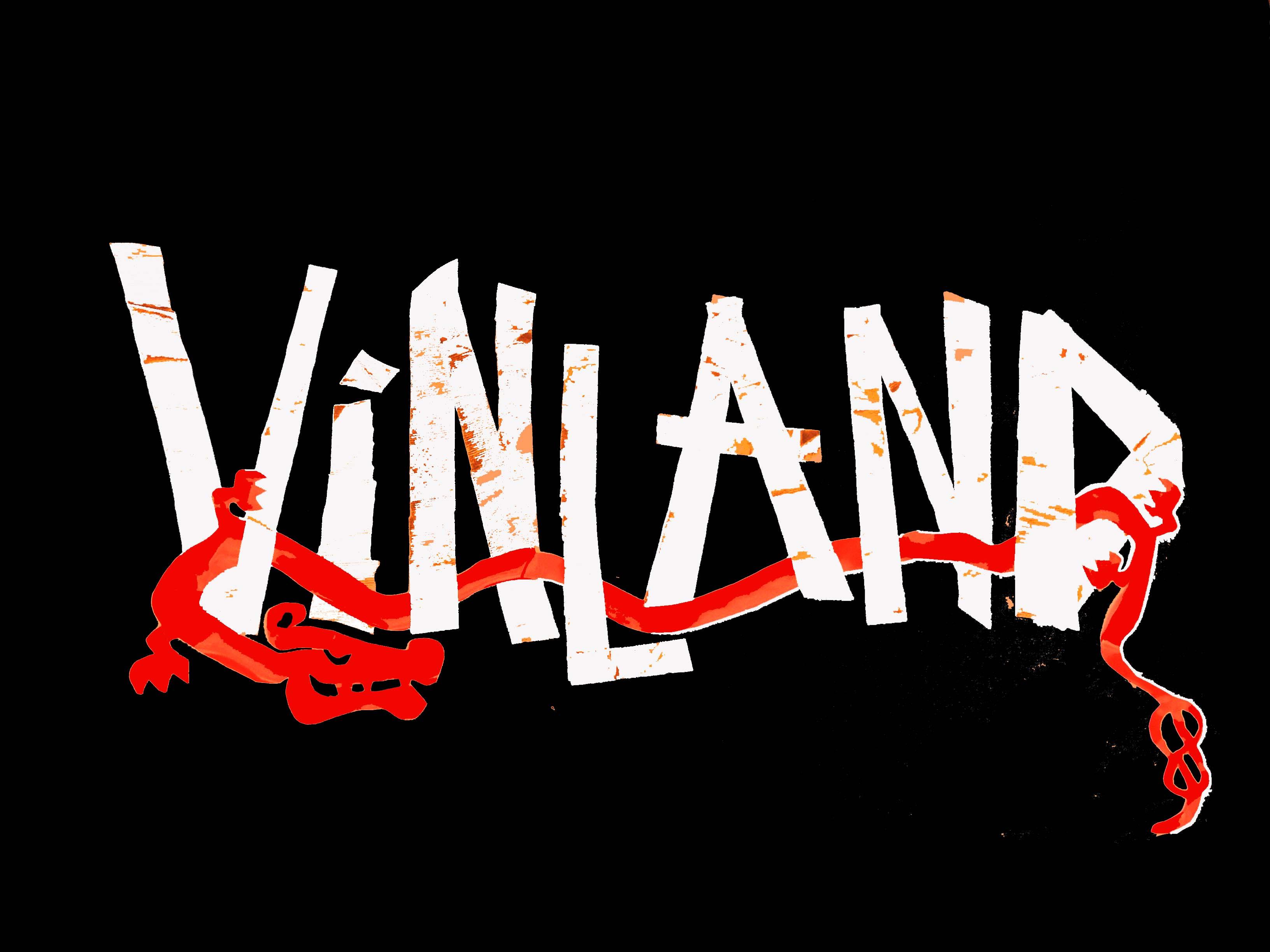 vinland_titill