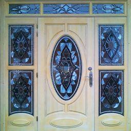 двери из массива в мукачево