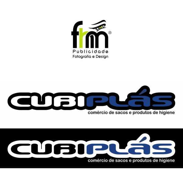 Logotipo Cubiplas