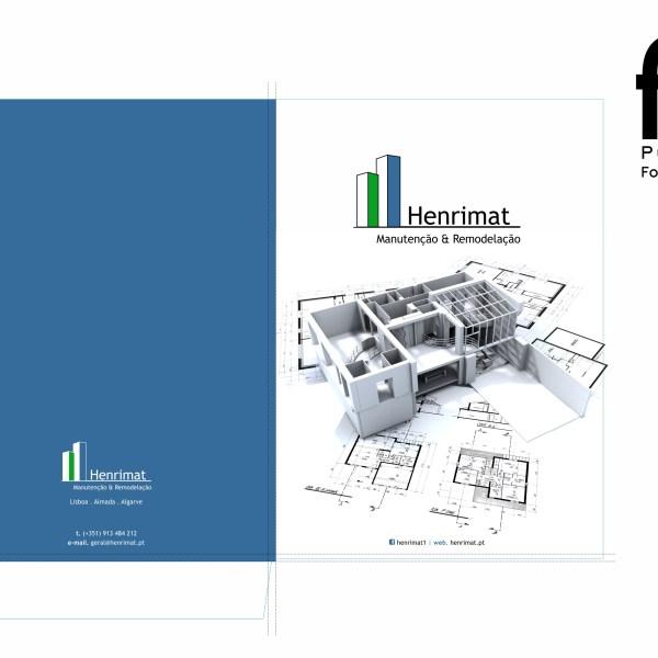 Capas para Documentos – Henrimat