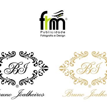 Logotipo Bruno Mendes Joalheiros