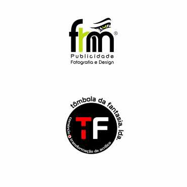 Logotipo Tômbola da Fantasia
