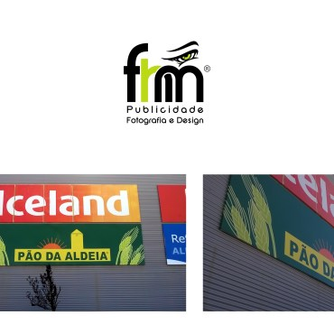 Painel – Pão da Aldeia – Retail Park