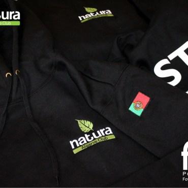 Sweat's Natura Algarve Club