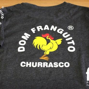 T-shirt's Dom Franguito