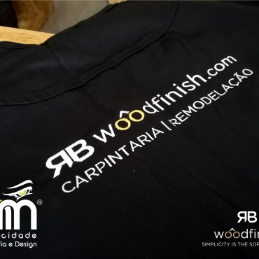 Coletes RB Woodfinish