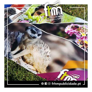 Lona/Banner Premium – FRHM Publicidade