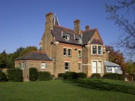 FRIARY HOUSE 1 NOV 2006