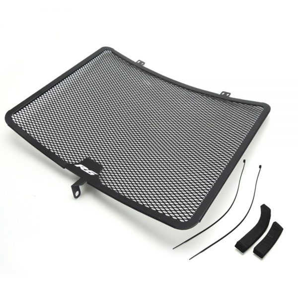 Motorcycle Radiator Grille